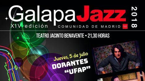 Una nueva edición de Galapajazz regresa este verano a Galapagar
