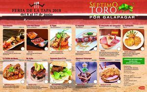 "Galapagar rinde homenaje a Victorino Martín en la feria de la tapa ""Séptimo toro"""