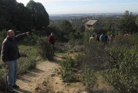 El Ponderal y la Tortuga muestran la arqueología minera y militar de Hoyo