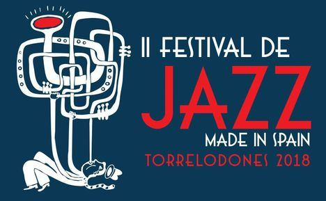 "II Festival de Jazz ""Made in Spain"" de Torrelodones"