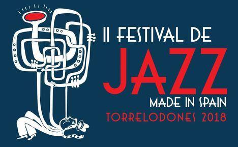 """II Festival de Jazz """"Made in Spain"""" de Torrelodones"""