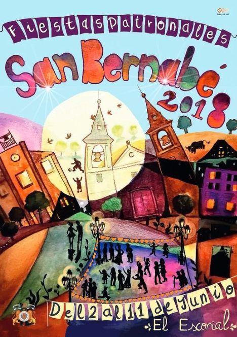 Las Fiestas Patronales de San Bernabé se celebran hasta el 11 de junio