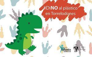 #diNoAlPlástico en Torrelodones.