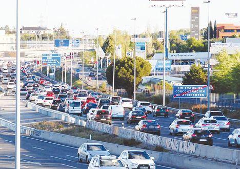 El transporte público de Las Rozas preocupa a los ciudadanos