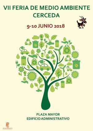 Cerceda celebra su séptima Feria de la Naturaleza y el Medio Ambiente
