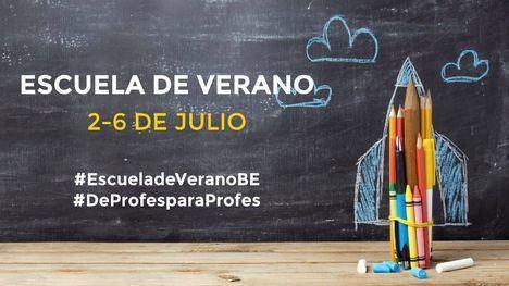 Escuela de verano para profesores organizada por Be Educación