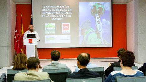 La Sierra Guadarrama seleccionada por Google para mostrar sus espacios naturales de forma virtual