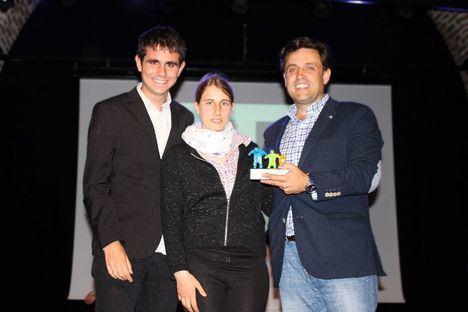 El Ayuntamiento de Galapagar premiado por su apoyo a la discapacidad