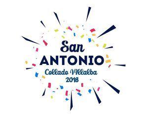 Collado Villalba celebra las fiestas patronales en honor a San Antonio de Padua