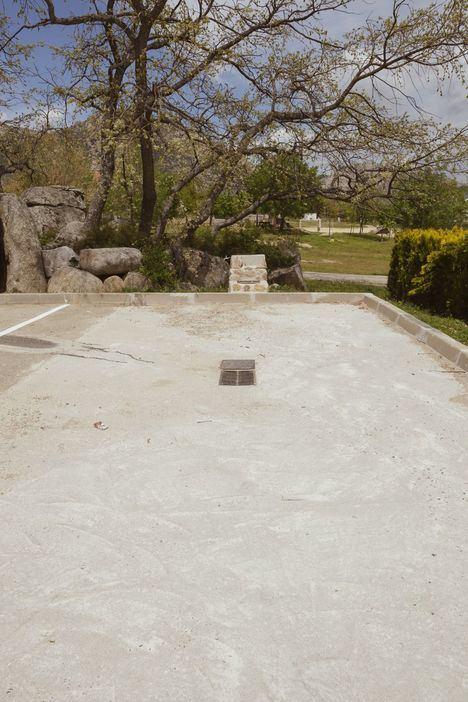 El Boalo inaugura una nueva área destinada a autocaravanas