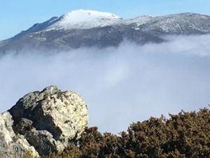 San Lorenzo de El Escorial celebra el ciclo de conferencias Geociencias en la sierra