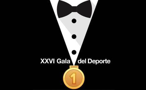 Torrelodones celebra su XXVI Gala del Deporte en el Teatro Bulevar