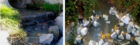 La Fiscalía lleva al Juzgado supuestos vertidos de aguas residuales a varios arroyos de Las Rozas