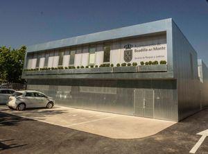 La nueva instalación del servicio de parques y jardines entra en funcionamiento en julio