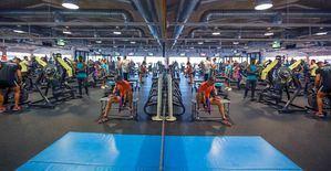 Los vecinos de Las Rozas ponen un 8 a los centros deportivos municipales