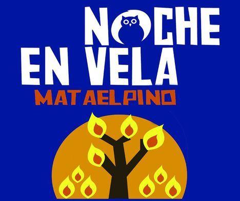4.000 velas llenarán las calles de Mataelpino el 29 de junio