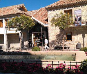 La UDEF investiga en el Ayuntamiento de Torrelodones los contratos con la empresa Aplicaciones Gespol