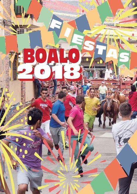 El Boalo celebra sus fiestas patronales