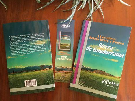 I Certamen Literario Sierra de Guadarrama