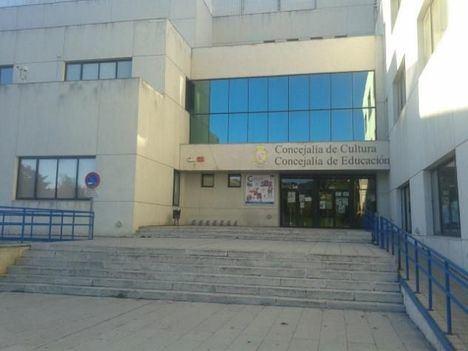 La empresa de la Escuela de Música deja sin pagar las nominas de junio