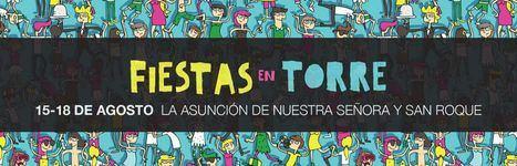 Fiestas de la Asunción de Nuestra Señora y San Roque en Torrelodones