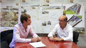 El Escorial construirá un nuevo Centro Cultural y una Biblioteca
