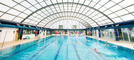Instalaciones deportivas adaptadas albergarán los I Juegos Parainclusivos