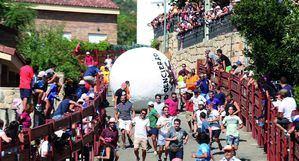 Las fiestas de San Bartolomé 2018 llegan a Mataelpino