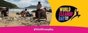 15 de septiembre, Día mundial para la limpieza del Planeta