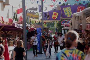 El Mercado Medieval de Boadilla se celebra este fin de semana