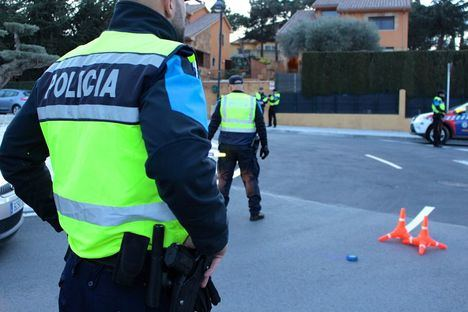 Galapagar convoca nuevas plazas de Policía Local