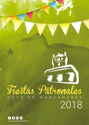 Fiestas patronales en Hoyo de Manzanares