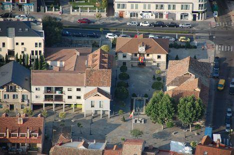 Un Ayuntamiento, muchas administraciones