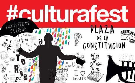La temporada cultural empieza en la plaza de la Constitución