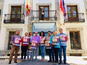 El Escorial celebra el 29 de septiembre su II Feria de la Cerveza Artesana