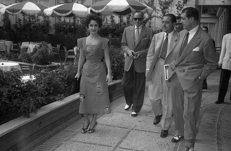 La relación de Madrid con las estrellas de Hollywood protagoniza una nueva exposición de la Comunidad
