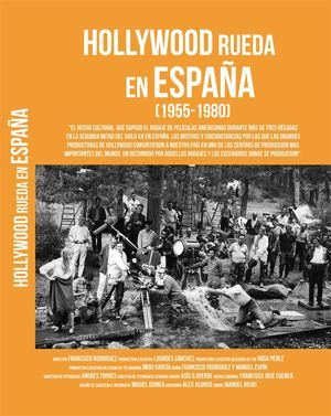 Un documental recorre los años dorados del cine de Hollywood en España