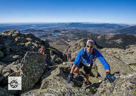 Todo listo para la V Maliciosa Vertical, una de las carreras de montaña más importantes de la región.