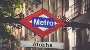 Nuevas máquinas en Metro para comprar billetes y abonos de diez viajes de forma rápida