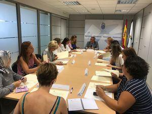 El Ayuntamiento colabora con las AMPAS en la integración de escolares con discapacidad