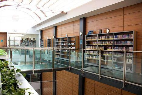 Octubre llega con novedades a la Biblioteca Ricardo León