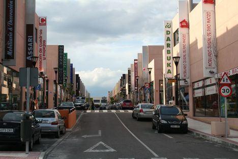 Aprobada la reordenación urbanística de Európolis para flexibilizar sus usos