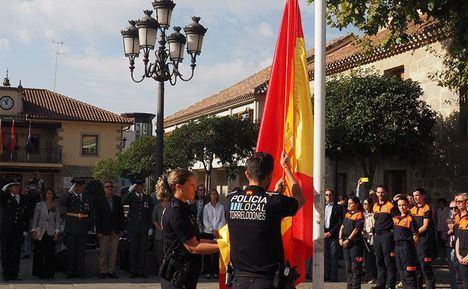 Torrelodones celebra el 12 de octubre con dos actos