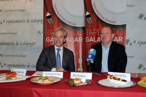 Galapagar invita a tapear por 18 bares y restaurantes locales