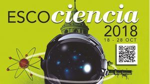 ESCOciencia dedica su edición de 2018 a las mujeres científicas