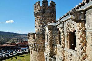 Cultura alternativa en el castillo de Manzanares el Real