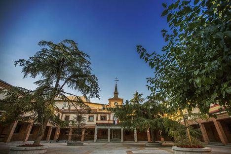 Cruce de denuncias en la Guardia Civil de dos concejales del PSOE