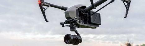 Adquiridos dos drones para labores de vigilancia policial