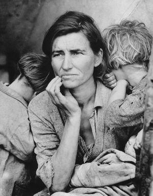Historia de la fotografía en 'Mirar otra vez'