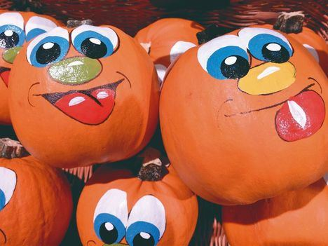 Repostería, cine y muchos sustos para celebrar Halloween